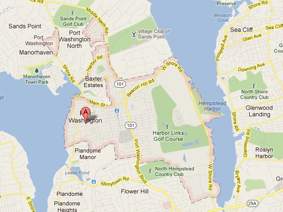 Port Washington Locksmith