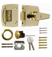 Door Closers Add Safety Locksmith in New York