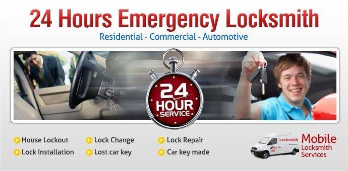 Mobile Locksmith NY