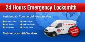 Auto Locksmiths in New York