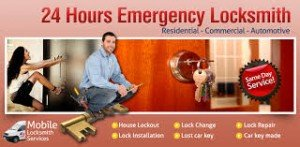 Locksmith in Richmond Hill Queens, NY