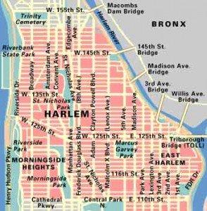 Locksmith In Harlem Manhattan, NY