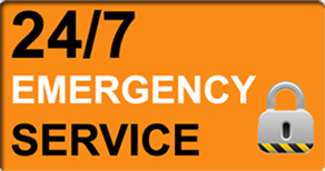 24/7 Emergency Locksmith Services